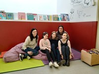3 equips de Lleida es classifiquen a la semifinal mundial de Technovation Girls